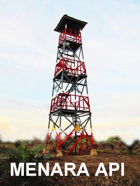 Tower 'Menara Api'