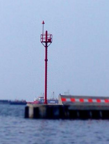 Tower maritim