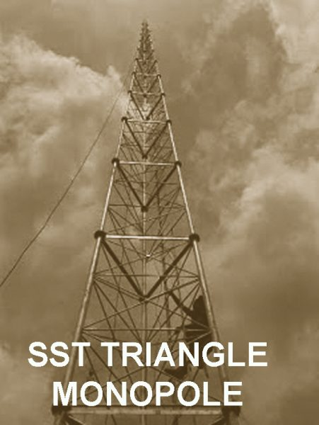 Tower SST Triangle