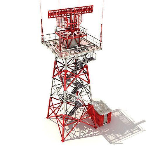 Tower Radar
